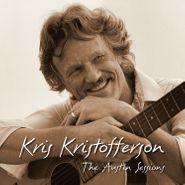 Kris Kristofferson, The Austin Sessions [180 Gram Vinyl] (LP)