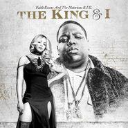 Faith Evans, The King & I (LP)