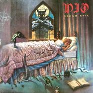 Dio, Dream Evil [180 Gram Vinyl] (LP)
