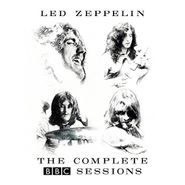 Led Zeppelin, The Complete BBC Sessions (LP)
