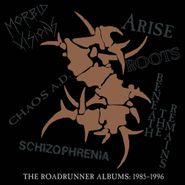 Sepultura, The Roadrunner Albums: 1985-1996 [Box Set] (CD)