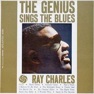 Ray Charles, The Genius Sings The Blues [Mono] (LP)