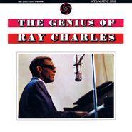 Ray Charles, The Genius Of Ray Charles [Mono] (LP)