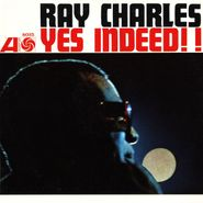 Ray Charles, Yes Indeed!! [Mono] (LP)