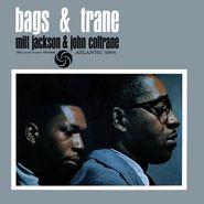 Milt Jackson, Bags & Trane (LP)