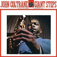 John Coltrane, Giant Steps [Mono 180 Gram Vinyl] (LP)