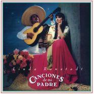 Linda Ronstadt, Canciones De Mi Padre (CD)