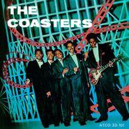 The Coasters, The Coasters (CD)