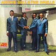 Archie Bell & The Drells, There's Gonna Be A Showdown (CD)