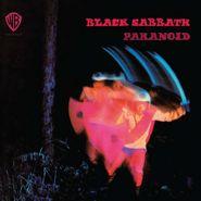 Black Sabbath, Paranoid (CD)