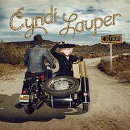 Cyndi Lauper, Detour (CD)