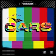 The Cars, Moving In Stereo: The Best Of The Cars [180 Gram Vinyl] (LP)