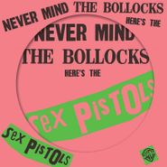 Sex Pistols, Never Mind The Bollocks Here's The Sex Pistols [Record Store Day Picture Disc] (LP)