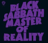 Black Sabbath, Master Of Reality [Deluxe Edition] (CD)