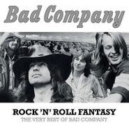 Bad Company, Rock 'N' Roll Fantasy - The Very Best Of Bad Company (LP)