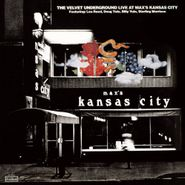 The Velvet Underground, Live At Max's Kansas City [180 Gram Vinyl] (LP)