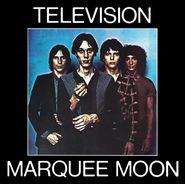 Television, Marquee Moon [White Vinyl] (LP)
