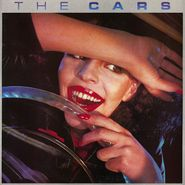 The Cars, The Cars (LP)