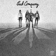 Bad Company, Burnin' Sky [Deluxe Edition Remastered 180 Gram Vinyl] (LP)