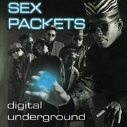 Digital Underground, Sex Packets [180 Gram Vinyl] (LP)