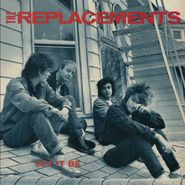 The Replacements, Let It Be (LP)