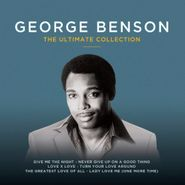 George Benson, The Ultimate Collection [Deluxe Edition] (CD)