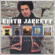 Keith Jarrett, Original Album Series (CD)
