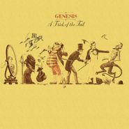 Genesis, A Trick Of The Tail (CD)