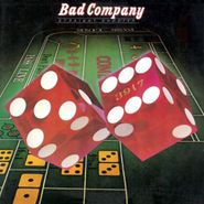 Bad Company, Straight Shooter [Deluxe Edition Remastered 180 Gram Vinyl] (LP)