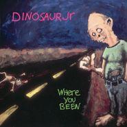 Dinosaur Jr., Where You Been? [Pink Vinyl] (LP)