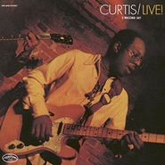 Curtis Mayfield, Curtis/Live! (CD)
