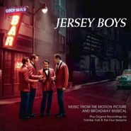 Various Artists, Jersey Boys: Music From Motion Picture And Broadway Musical [OST] (CD)