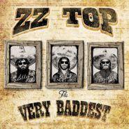 ZZ Top, The Very Baddest [2CD Version] (CD)