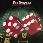 Bad Company, Straight Shooter [Remastered 180 Gram Vinyl] (LP)