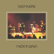 Deep Purple, Made In Japan [Limited Edition Deluxe Box Set] (CD)