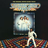 Various Artists, Saturday Night Fever [OST] (LP)