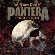Pantera, Far Beyond Bootleg: Live From Donington '94 (LP)