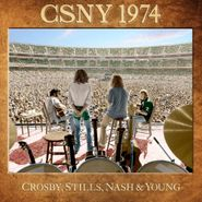 Crosby, Stills, Nash & Young, CSNY 1974 [Deluxe Edition] (CD)
