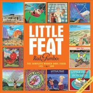 Little Feat, Rad Gumbo: The Complete Warner Brothers Years 1971 - 1990 (CD)