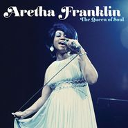 Aretha Franklin, The Queen of Soul (CD)