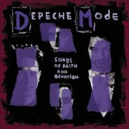 Depeche Mode, Songs Of Faith & Devotion (LP)