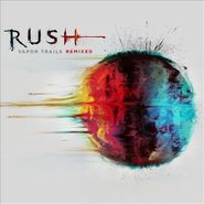 Rush, Vapor Trails [Remixed] (CD)