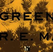 R.E.M., Green (LP)