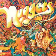Various Artists, Nuggets: Original Artyfacts From The First Psychedelic Era 1965-1968 (CD)