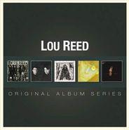 Lou Reed, Original Album Series [Box Set] (CD)