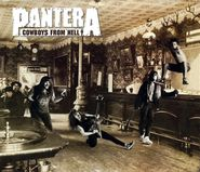 Pantera, Cowboys From Hell [3CD Deluxe Edition] (CD)