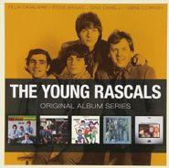 The Rascals, Original Album Series (CD)