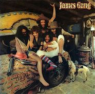 James Gang, Bang (CD)