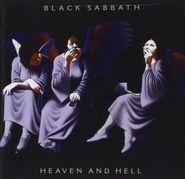 Black Sabbath, Heaven & Hell (CD)