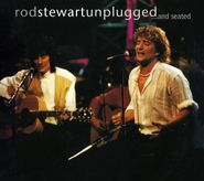Rod Stewart, Unplugged...And Seated [Collector's Edition] (CD)